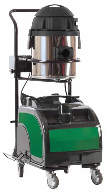 auto detail steam machine